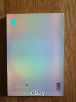 BTS BANGTAN BOYS Promo Love Yourself Answer Album Autographed Hand Signed