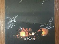 BTS BANGTAN BOYS Promo young Forever Album Autographed Hand Signed B