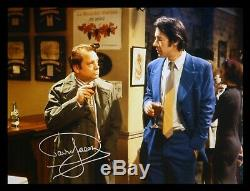 David Jason Hand Signed Only Fools And Horses 16x12 Photograph B
