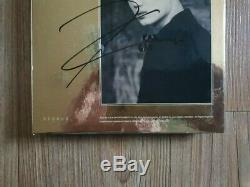 EXO KAI Promo Album Official Autographed Hand Signed