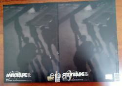 Hand signed Stray Kids autographed album PRE DEBUT Mixtape /autograph K-POP AA