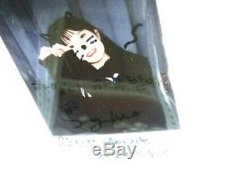 Hayoung (of Fromis 9) Hand Autographed Polaroid