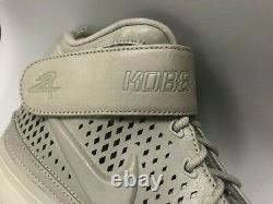 Kobe Bryant Hand Signed Nike 24 Shoes Panini Certificate La Lakers Lebron Jordan