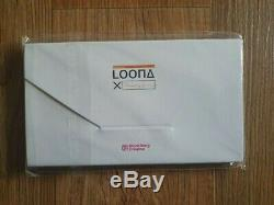 Loona Month Study Group MD Autographed Hand Signed KIMLIP