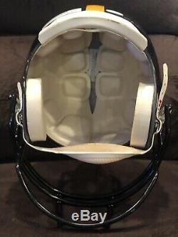 Mel Blount AUTOGRAPH Pittsburgh Steeler Hand Signed HOF Full Size Helmet JSA COA
