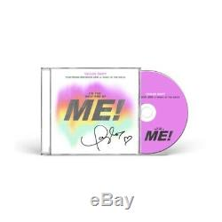 PRE-ORDER AUTOGRAPHED ME! (CD Single) by Taylor Swift HAND SIGNED RARE