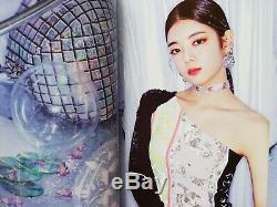 Signed ITZY IT'z ME IT'Z ICY ALL5 Hand Autograph Yuna Ryujin Chaeryeong Lia Yeji