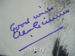 Star Wars Alec Guinness Hand Signed Autographed 8x10 Photo GUARANTEED JSA LOA