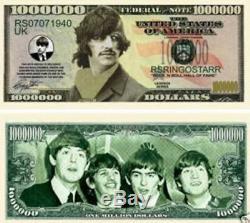 The Beatles / Ringo Starr / Genuine Hand-signed Photo / Perry Cox Coa/loa