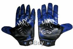 Wwe Mvp Ring Worn Hand Signed Autographed Singlet With Proof And Coa Must See 2
