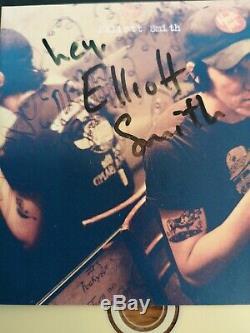 5 X Signe Elliott Smith CD Album Collection Handsigned Autograph Elliot