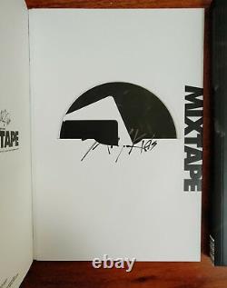 Album Autographié De Stray Kids Signé À La Main Pre Debut Mixtape /autographe K-pop Aa