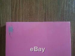 Bts Bangtan Boys Promo Persona Album Autographié Signée À La Main Type A