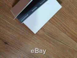 Exo Événement Prix Réel Polaroid Autographié Signée À La Main D. O