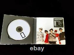 Hand Signated Shinee Autographied Album Everybody Limited Rare+signed Photo K-pop