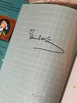 Hey Grandude Paul Mccartney Livre Signée À La Main Autograph Waterstones