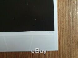 Itzy De Diffusion D'événements Snaps Polaroid Autographié Réel Signée À La Main Chaeryeong