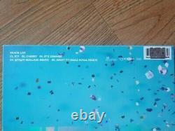 Jyp Itzy Promo Album Icy Message Signé À La Main