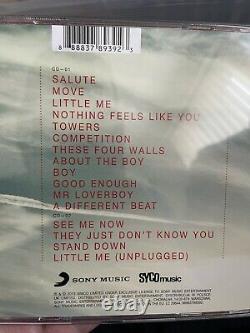 Little MIX Signé À La Main Acheter Tous Les Membres CD Albums Dna Confetti Get Weird Glory