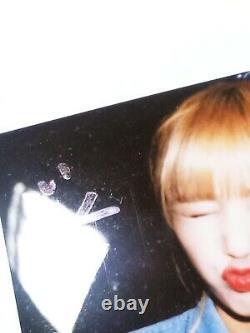 MIMI (de Oh My Girl) Hand Autographed (signé) Polaroid