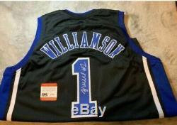 Maillot Zion Williamson!