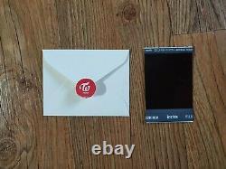 Prix Jyp 2 Fois Événement Réel Polaroid Autographié À La Main Signé Dahyun