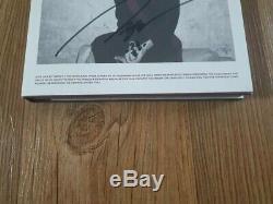 Shinee Jonghyun Promo 1er Mini Album Autographié Signée À La Main
