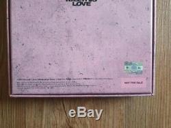 Yg Blackpink Promo 2 Kills This Love Mini Album Autographié Signée À La Main